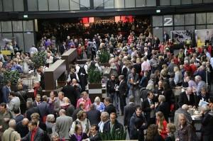 Foto Congres Den Bosch 2012